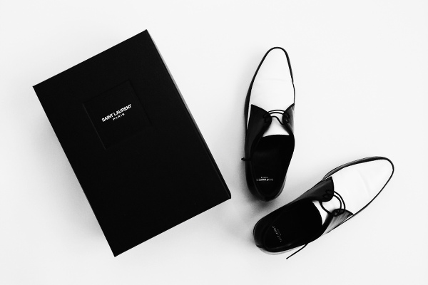 The Habit Saint Laurent