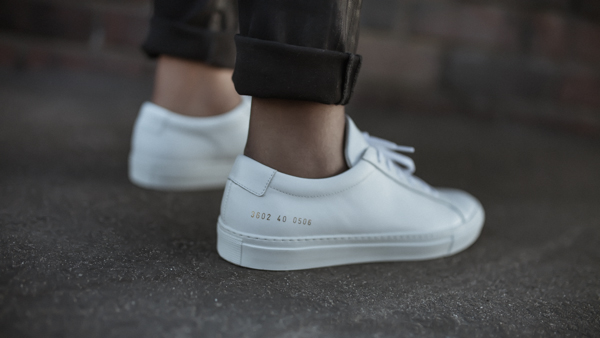 Common Projects Achilles